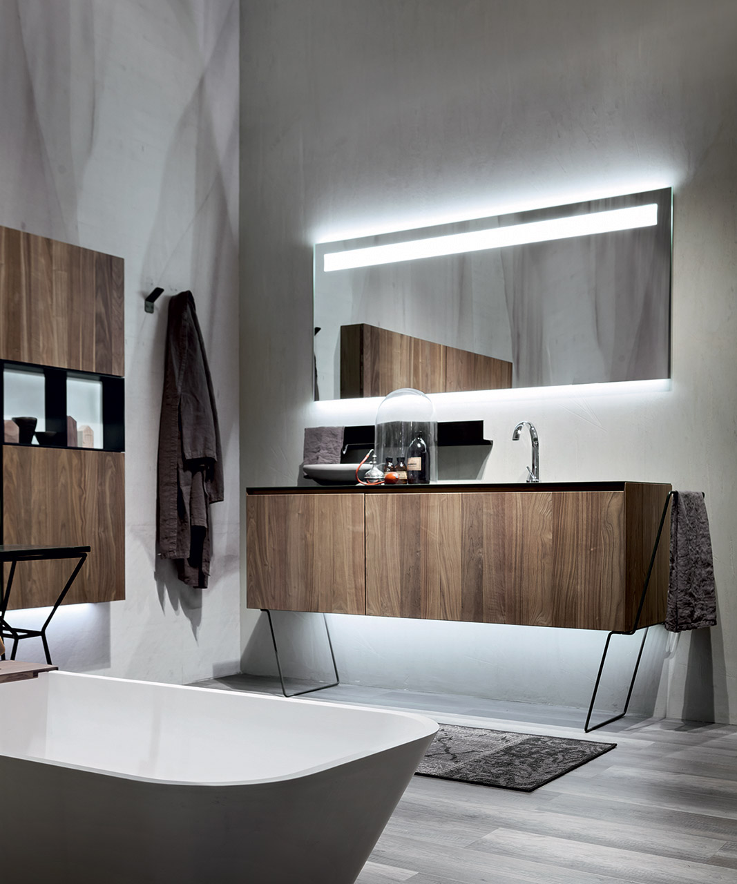 Lettieri Arredo Bagno.About Us Tragni Showroom
